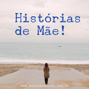 Histórias de mae